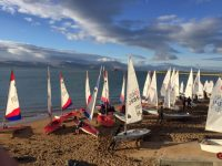 Fifty Dinghy Sailors Enjoy Performance Clinic Event In Fenit