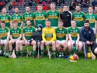 Kerry Suffer Defeat To Cork In First Outing Of Season