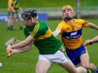 REPORT/PHOTOS: Kerry Give A Gritty Display Against Clare