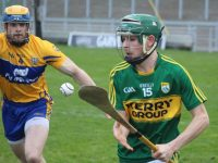 Seven Changes For Kerry Side To Face Limerick On Sunday