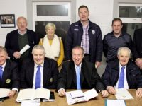 North Kerry Hurling Board Holds Annual Convention