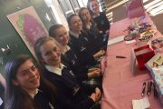 Presentation 'Butterfly Bank' Flies Into AIB Build A Bank National Final