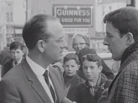 WATCH: Bill O'Herlihy Asks Tralee People If They Want A Mayor…Back In 1967