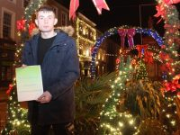 Great Support For Tralee Man's Christmas Day Dinner Plan