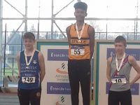 Tralee Harriers Athletics Club