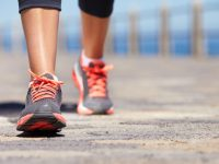 Council Urges People To Take Part In National Walk Day