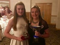 Harriers Among Winners At Munster Athletics Awards