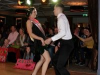 VIDEO/PHOTOS: Sellout Success At Ballymac 'Strictly' In Ballygarry