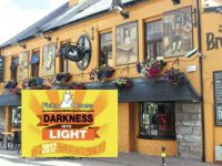 Test Your Knowledge At The Darkness Into Light Quiz Night