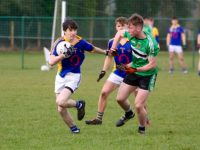 PHOTOS/REPORT: CBS The Green Sets Up An All Kerry Munster Final After Beating Críost Rí