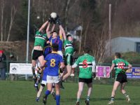 PHOTOS/REPORT: Tralee CBS And Coláiste Críost Rí Can't Be Separated Again