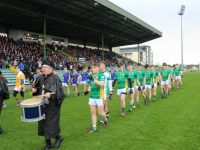 PHOTO GALLERY: Munster Final Day For CBS Tralee And St Brendan's Killarney