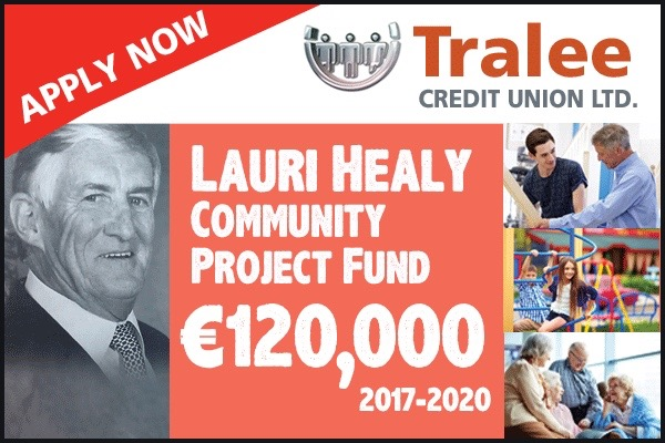 Credit Union Opens Applications For Lauri Healy Community Fund