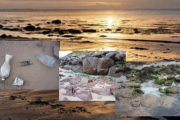 Beachcombing And Clean Up This Saturday At Derrymore Beach