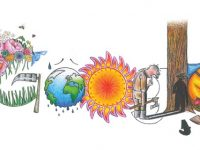 Mercy Mounthawk Student In Doodle 4 Google National Final
