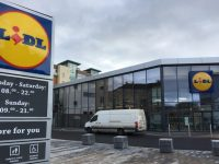 Up To 20 Jobs Created As New Lidl Opens This Thursday