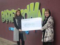Santa 5k Run Raises €7,500 For Barretstown