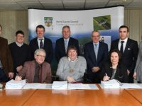 Town Centre Works To Start Within Days As €1.7m Contract Is Signed