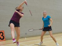 Kerry Badminton Association Results