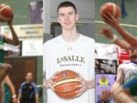 Three Tralee Men Named On Irish Basketball Squad