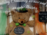 Tralee Florists Among Winners In Window Display Competition