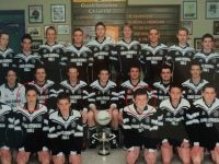 Gaelcholáiste To Cheer On Past Pupils In All-Ireland Club Finals