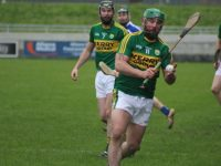 Here's The Kerry Team For Showdown With Offaly