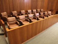 Know Your Rights: When You're Called For Jury Duty