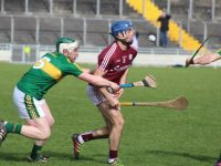 PHOTO GALLERY: Kerry v Galway At Austin Stack Park
