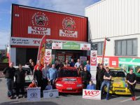 Motorsport Fans To Converge On Tralee For Circuit Of Kerry Rally