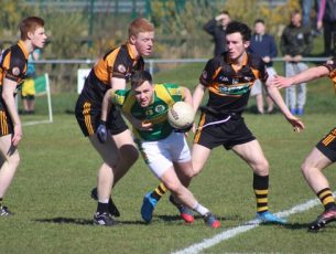 PHOTOS: Mitchels Surprise Victory Over Stacks In High-Scoring Local Derby