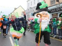 PHOTOS: Fun In The Rain At The St Patrick's Day Parade In Tralee
