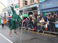 New Route For St Patrick's Day Parade As Entry Deadline Approaches