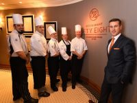 New €1.5m 'Restaurant 58' Opens At Ballygarry House Hotel