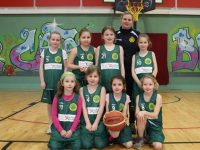 St Brendan's Basketball Club News