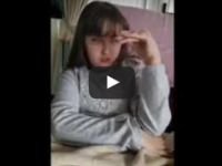 "WATCH: Teenager With Rare Disorder Tells How She Wants To ""Be Normal Again"""
