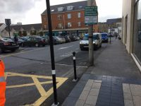 Work On New Taxi Rank To Begin Next Week