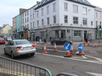 Delay To Denny Street Two-Way System As Traders Ask Public To Support Town Centre
