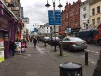 Traffic Lights Issue In Town Centre To Improve In Coming Days