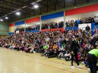 A Feast Of Basketball On Saturday At Tralee Sports Complex