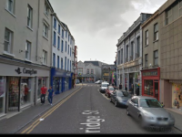 Tralee Businesses Wanted To Take Part In Window Display Competition