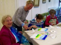 Workshops At Tralee Library For Bealtaine Festival