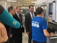 Up To 50 Jobs To Be Created With Borg Warner €11.5m Investment At Tralee Factory