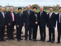 Delegation From Chinese City Visits Tralee With Prospect Of Twinning