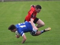 PHOTO GALLERY: Austin Stacks And Kerins O'Rahillys Bow Out Of Club Championship
