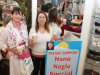 Fundraising Fashion And Coffee Morning This Friday In Paco