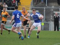 Austin Stacks And Kerins O'Rahillys To Meet In Relegation Playoff