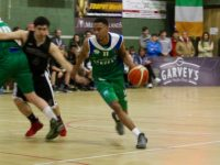 Garvey's Tralee Warrior Named Basketball Ireland Player Of The Year 2017