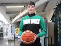 Mercy Mounthawk Student Makes Ireland U17 Basketball Development Squad