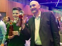 Kerry Students Among Prizes At National Enterprise Awards